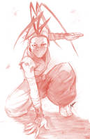 A-kon full size Ibuki by joverine