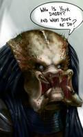 jogeetv ep203 predator