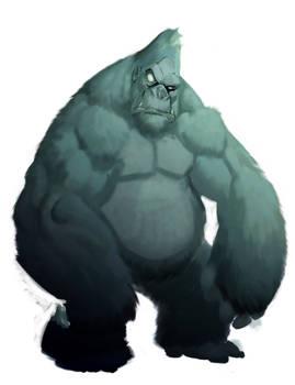 Bbbb 12 Great Ape