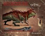 BBBB 113 Killosaurus