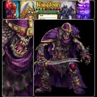 Kingdomsccg undead dude by joverine