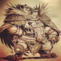BBBB owl hoo