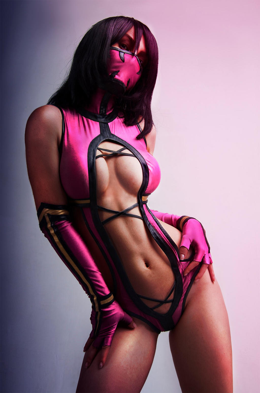 Mileena in mk 9 have sex