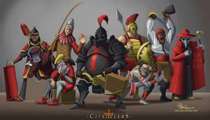 Citadelers