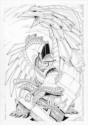Owlrigami