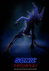 Sonic Cranked: The Movie
