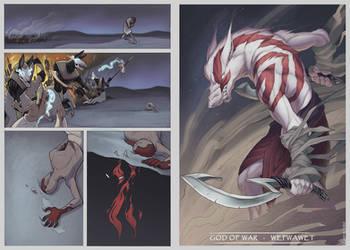 God of War - Wepwawet