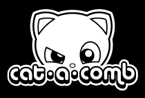 Cat-a-Comb by maiconmcn