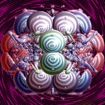 3D inverse Pelikan by blenqui