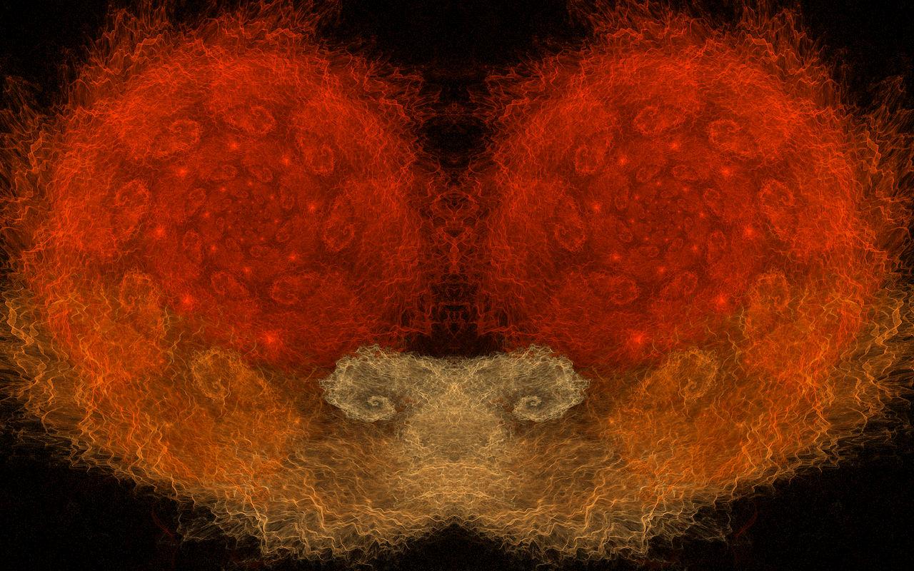 Flame Dre037008