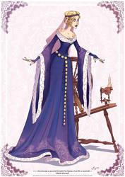 Aurore, The Sleeping Beauty