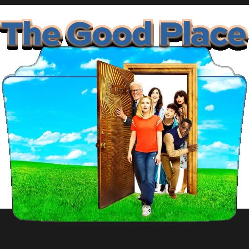 The Good Place Season 3 by masterplan207 on DeviantArt