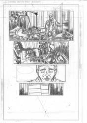 Green Arrow pag.7 (fanart)