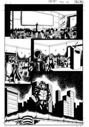 Green Arrow Ink pag.2 (fanart)