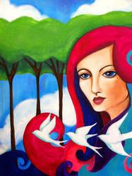 Wonderland by art-of-jaymee