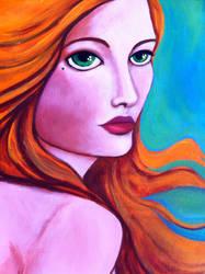 Jolene by art-of-jaymee