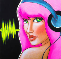 Electric Ladyland by art-of-jaymee