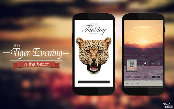 The Tiger Evening