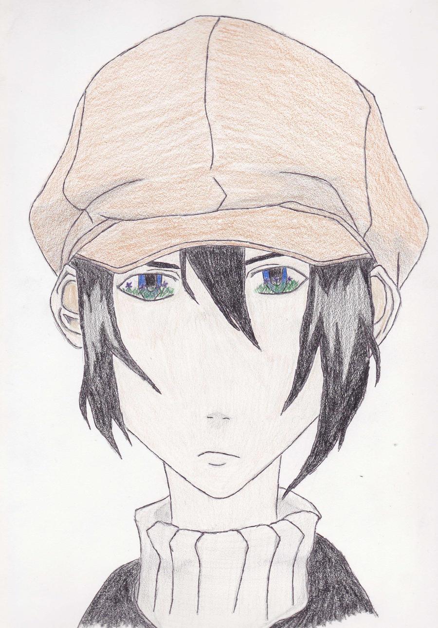 Yoite's True Wish by Tsubasa-Seiko on DeviantArt Nabari No Ou Characters
