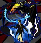 Persona Contest Entry (NicoB)