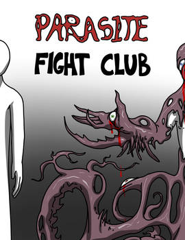 Parasite Fight Club (webcomic)