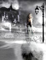 Cause I am Haunted by Disneystarstodo