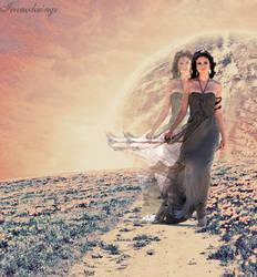 Goddes Selena Gomez by Disneystarstodo
