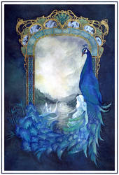 The Gate - Tribute to Alcest (Scanned version)