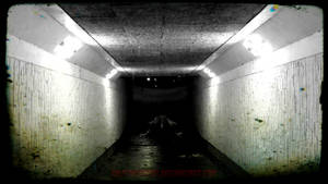 Zombie Tunnel