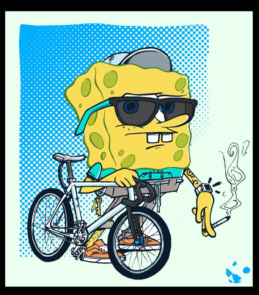 Gangsta Spongebob Quotes. QuotesGram