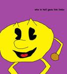 (SMSP) Pac-Man