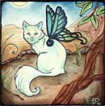 Fairy Cat Number 3