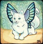Fairy Cat Number 5