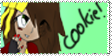 Cookie Support Stamp by Invader-Zeen