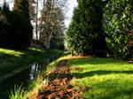 The Garden Wallpaper II