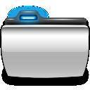 Alluvium Folder Icon by sword1ne
