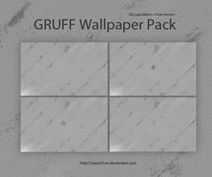 GRUFF Wallpaper Pack