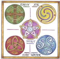 Elemental by Spiralpathdesigns