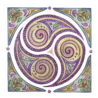 Balance by Spiralpathdesigns