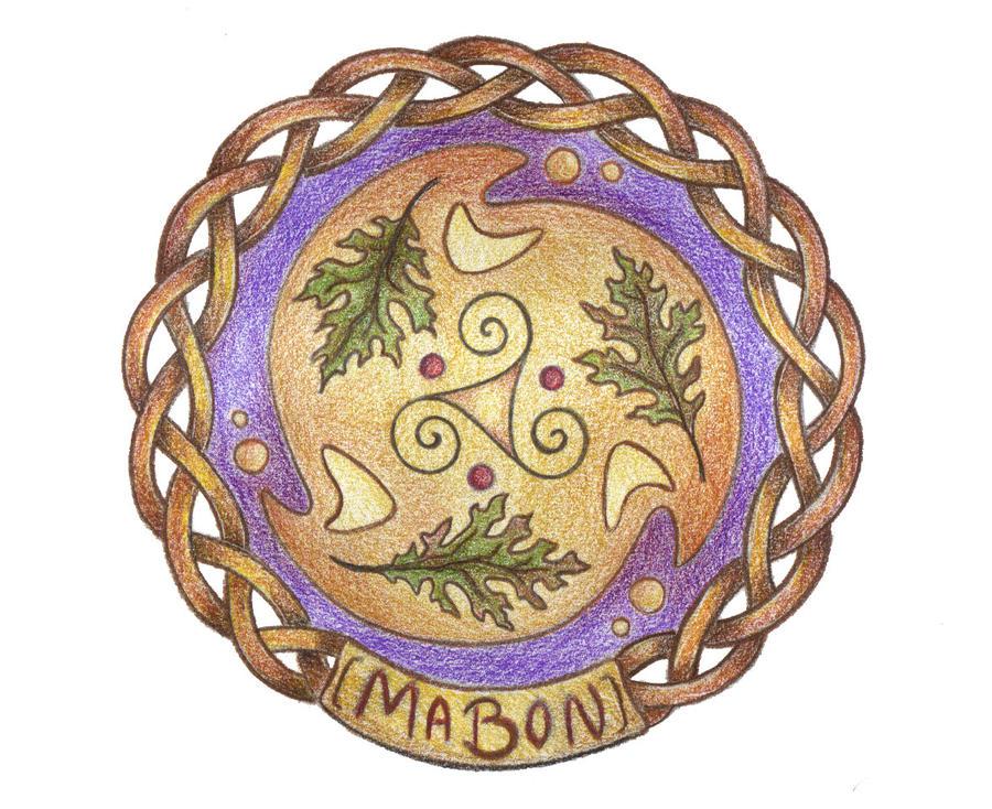 Mabon by Spiralpathdesigns