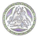 Triple Hare