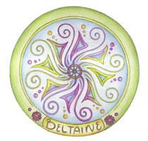 Beltaine by Spiralpathdesigns