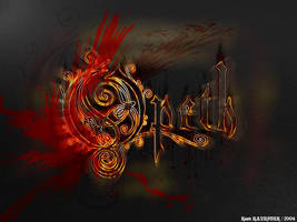 Opeth Logo II by OpethFans