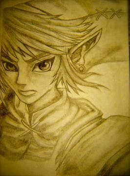 Link by LindseyLovesLink