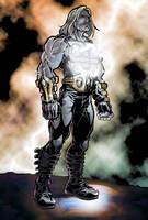 Ultimate Thor by V3dd3rMan