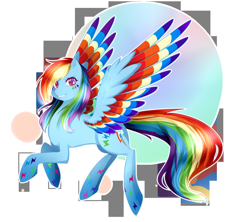 [Rainbow Power] Rainbow Dash