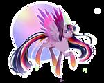 [Rainbow Power] Twilight Sparkle