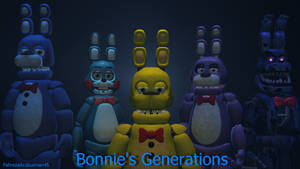 Bonnie's Generations