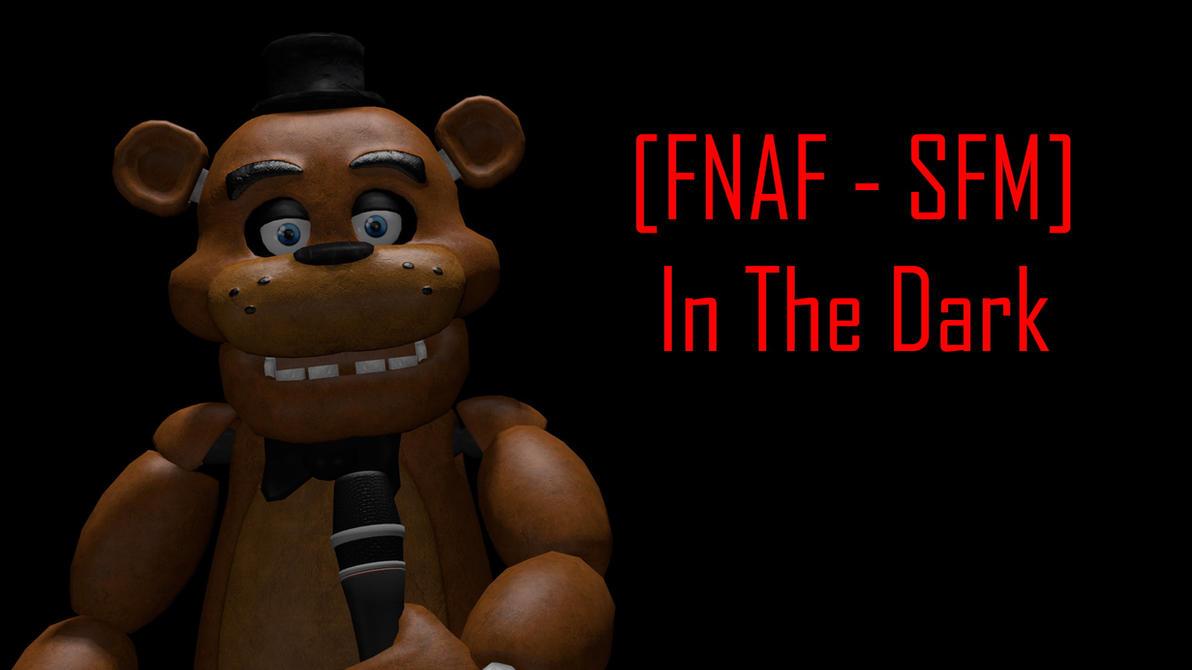 Youtube Thumbnail] In The Dark by FahrezaArubusman45 on DeviantArt