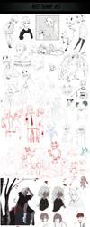 Art Dump 7 by Maviete